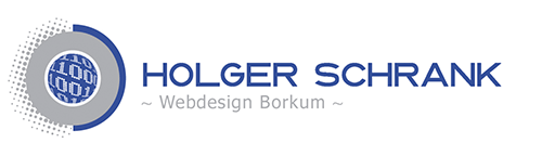 Webdesign Borkum Holger Schrank